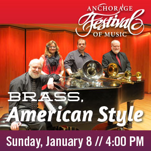 Brass American Style