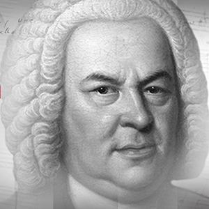 Binge on Bach Concert