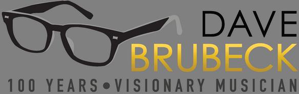 logo Dave Brubeck