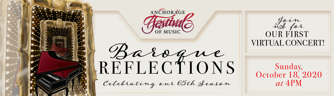 Baroque Reflections Banner